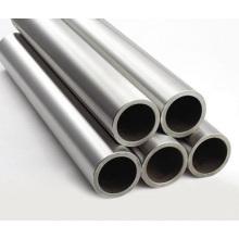 ASTM B338 Titanium Gr5 Nahtloses Rohr