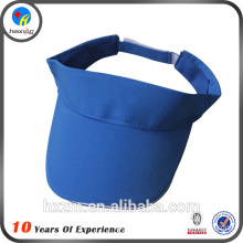 high quality cotton hat sun visor