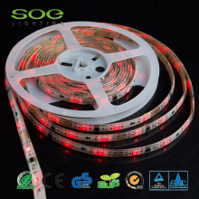 Ip65 impermeabile Rgb Smd335 Led Strip
