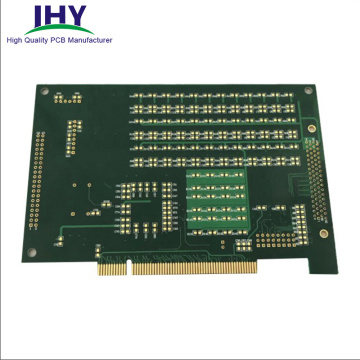 Fabrication de PCB de prototype de virage rapide double face