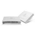 Switch PoE di rete a 10 porte Switch PoE Ethernet