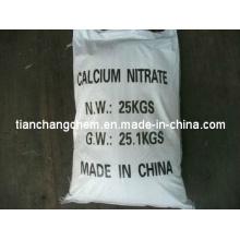 Calcium Nitrate Fertilizer (15.5-0-0+26.5 CaO)
