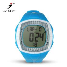 Cute Design plastic 10 lap memory professional stopwatch