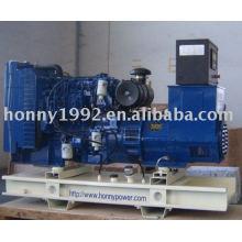 UK diesel generator sets 110KVA
