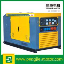 China Lieferant 50kVA Silent Diesel Generator mit hoher Qualität