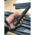 RC Racing Parts Hoja de fibra de carbono CNC de corte