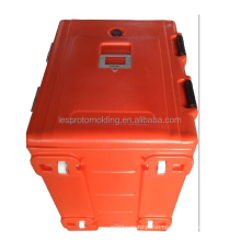 Frozen food cabinet,Ice Refrigerated Cooler box,camping cooler box