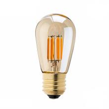 Lâmpada fluorescente compacta conduzida
