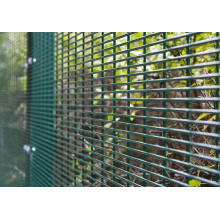 Manufacturer High Security Wire Mesh Fence