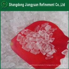Contenu de sulfate de magnésium