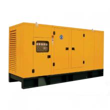 80kW Soundproof Generator