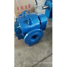 Bomba de lóbulo rotativo de óleo cru de alta viscosidade Botou Jinhai série LC