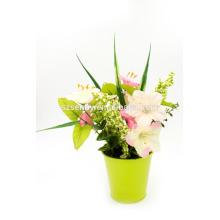 Artificial Flower Wedding Table Décoration Centerpieces