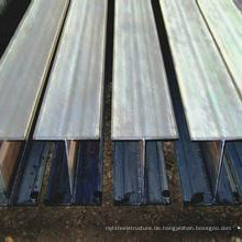 H Strahl für Stahlbau