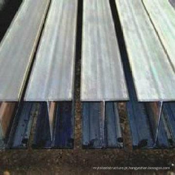 H Beam para estrutura de aço