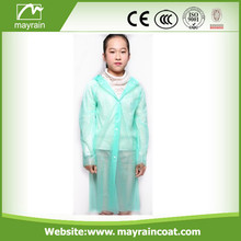 Peso Light Emergency PE Raincoat