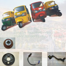 Three wheeler Spare parts Suppliers for tvs king