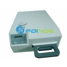 Cassette stérilisation à la vapeur (sans CE)