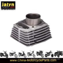 Cilindro de peças sobressalentes da motocicleta para Wh125