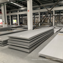Hot rolled stainless steel sheets plate 0Cr18Ni9 SUS304