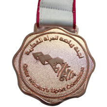 Пользовательские медали для женщин (XY-JP1045)