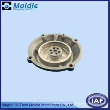Piezas de fundición a presión de precisión y de múltiples agujeros de zinc y aluminio
