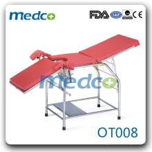 Table d'entrainement obstétrique médical SS hospitalisé OT008