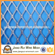 2015 hot sale high quality stainless steel expanded metal mesh