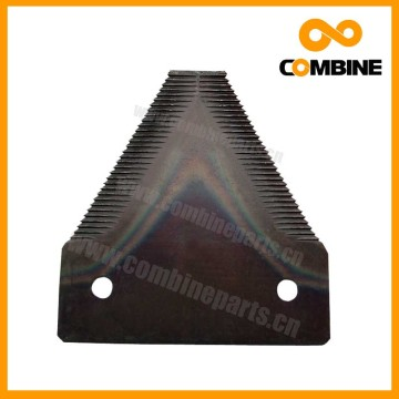 Lawn Mower Blade Section 4A1031 (DIN80)
