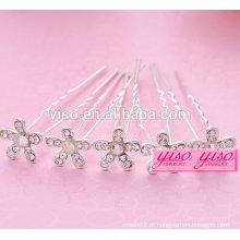 Mais recente joalheria de entrega rápida joalharia de jóias de cristal