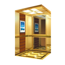 XIWEI Elevator Lift Used For Residential , Home , Villa , Small Elevator Lift