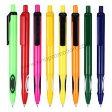 2015 caneta promocional barato com logotipo (r4100b)