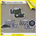 Latest new design top quality sticker sheet