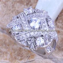 Fashion Ring Rabatt Verlobungsring elegant