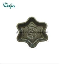 Santa Claus Carbon Steel Bakeware Nonstick Kitchenware