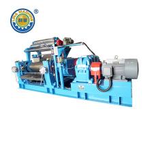 Mezclador abierto con mezclador automático