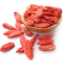 2017 Newcrop Delicioso Lanche de Frutos Secos, Goji Bagas Orgânicas