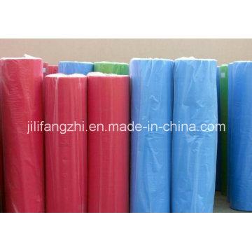 Nicht gewebtes Textiel-Gewebe des Polyester-für Kleid