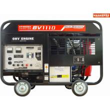 B&S Engine 9.5kVA Generator BV1110