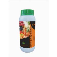 Fertilizante Líquido Orgánico Ácido Fúlvico Humico