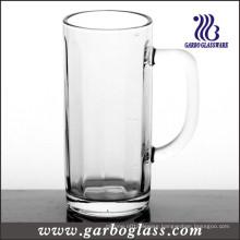 Beer Glass /Glass Beer Mug (GB093513N)
