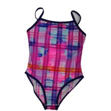 Wholesale Sexy One Piece Kids Swimwear
