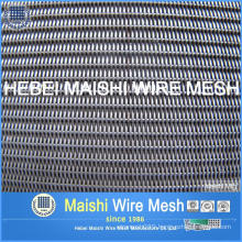 Plain Ducth Weave Stainless Steel Wire Mesh
