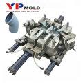 Kunststoff-Spritzgießmaschinen PA66 / ABS für Rohrleitungen