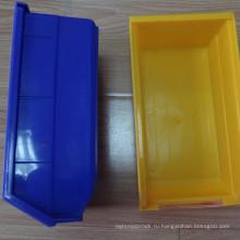 Настенные ящики для хранения/складирования с различных цветов