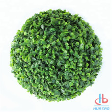 Boule de plante artificielle décorative
