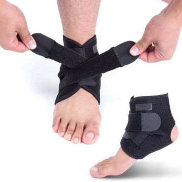 Futuro Ankle Support / brace For Running