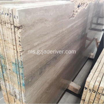 Marmer Blue Travertine Asli