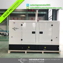 Générateur diesel Deutz 60kva / 48kw alimenté par le moteur Deutz TD226B-4D