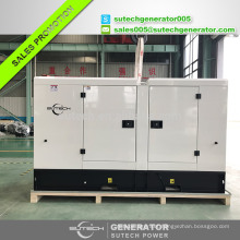 60kva/48kw Deutz diesel generator powered by Deutz engine TD226B-4D
